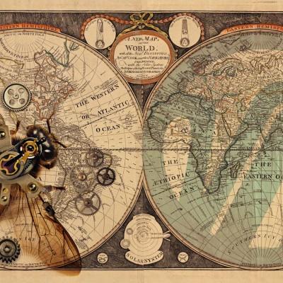 abeille+map